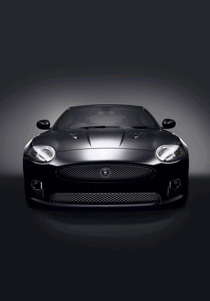 2007 Jaguar XKR Portfolio 14