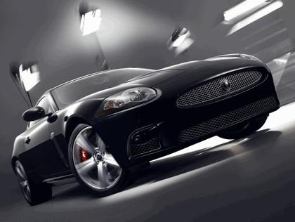 2007 Jaguar XKR Portfolio 15