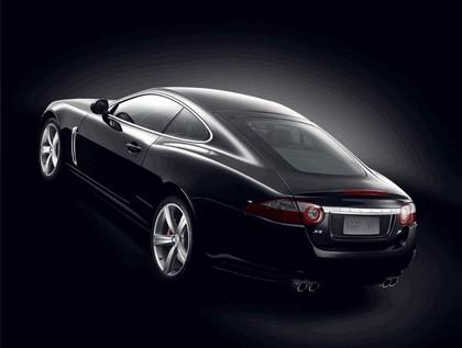 2007 Jaguar XKR Portfolio 16