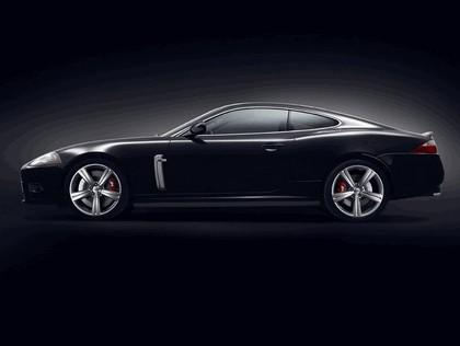 2007 Jaguar XKR Portfolio 17
