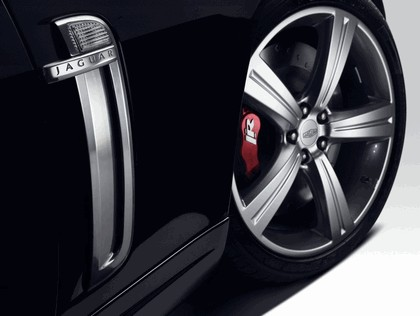 2007 Jaguar XKR Portfolio 18