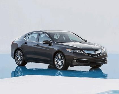 2014 Acura TLX 1