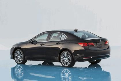 2014 Acura TLX 3