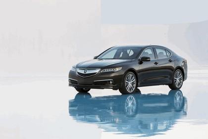 2014 Acura TLX 7