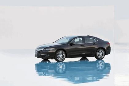 2014 Acura TLX 8