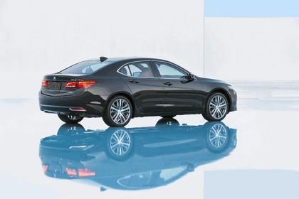 2014 Acura TLX 9