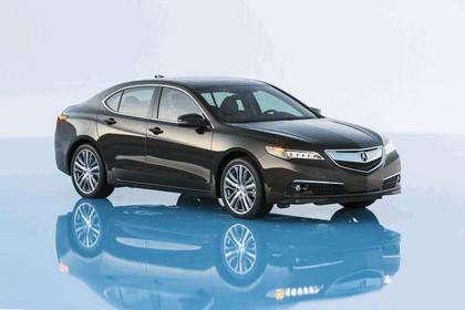 2014 Acura TLX 10