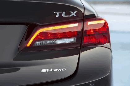 2014 Acura TLX 11