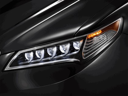 2014 Acura TLX 15