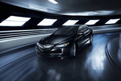 2014 Acura TLX 17