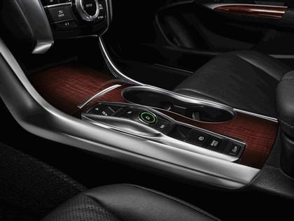 2014 Acura TLX 24