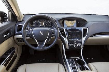 2014 Acura TLX 26