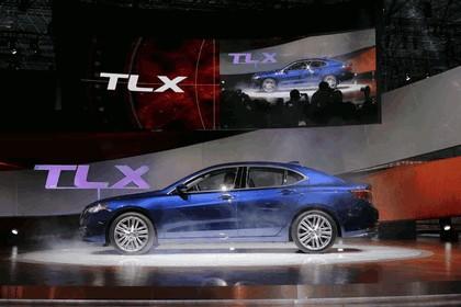 2014 Acura TLX 29