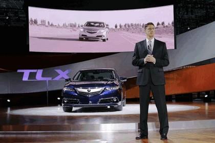 2014 Acura TLX 33