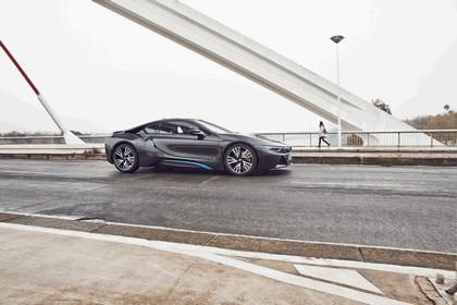 2015 BMW i8 1