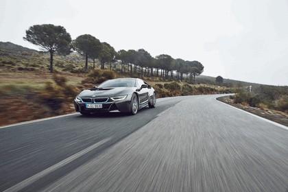 2015 BMW i8 2