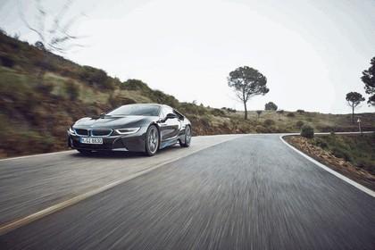 2015 BMW i8 3