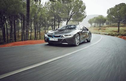 2015 BMW i8 4