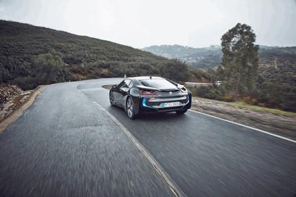 2015 BMW i8 5