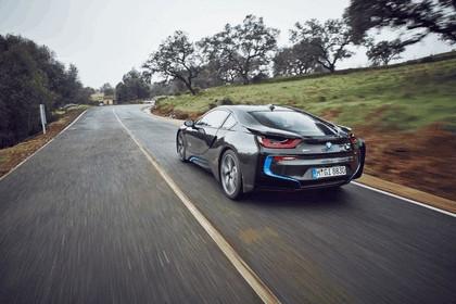 2015 BMW i8 8