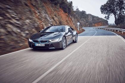 2015 BMW i8 9