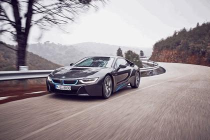 2015 BMW i8 10