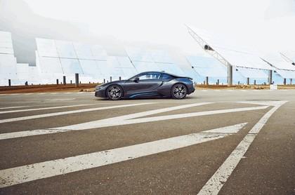 2015 BMW i8 15