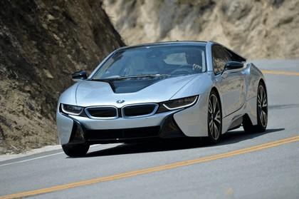 2015 BMW i8 17