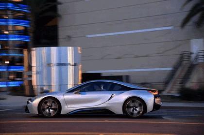 2015 BMW i8 27