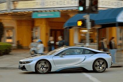 2015 BMW i8 30