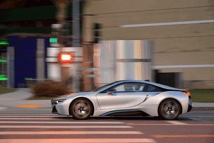 2015 BMW i8 31