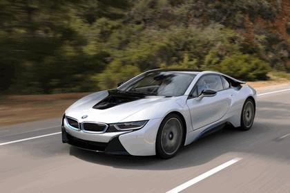 2015 BMW i8 35