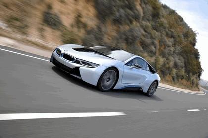2015 BMW i8 37