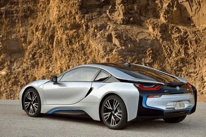 2015 BMW i8 47