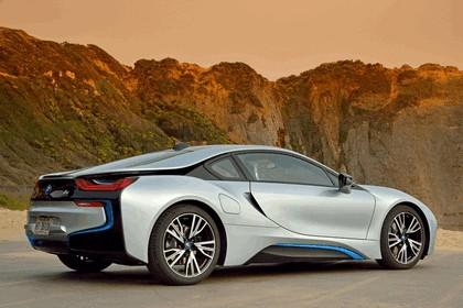 2015 BMW i8 48