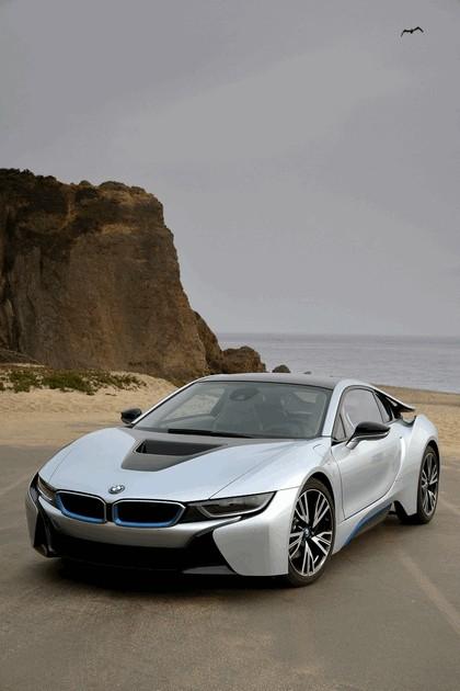 2015 BMW i8 49