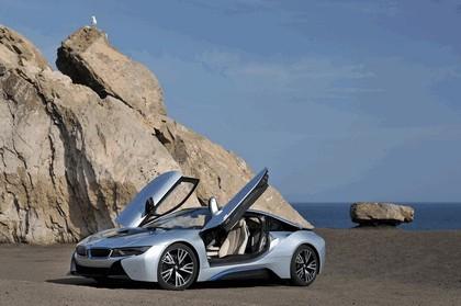 2015 BMW i8 54