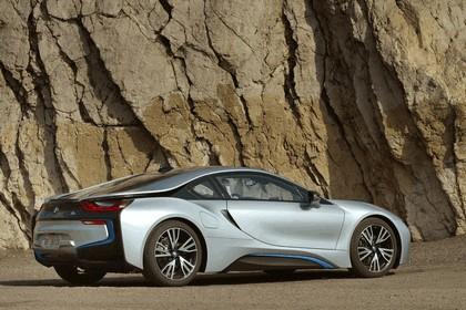 2015 BMW i8 56
