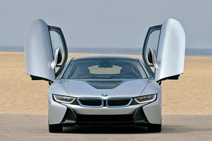 2015 BMW i8 60