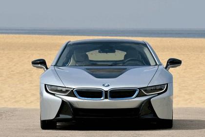 2015 BMW i8 61