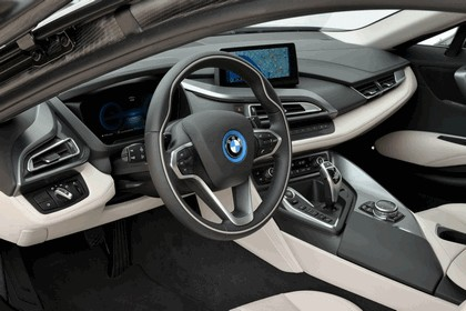 2015 BMW i8 67