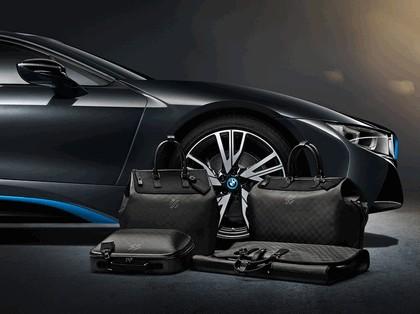 2015 BMW i8 78
