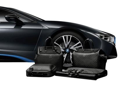 2015 BMW i8 81