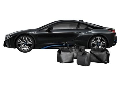 2015 BMW i8 82