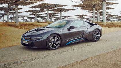 2015 BMW i8 6