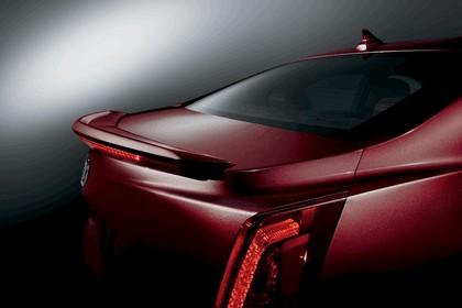 2015 Cadillac ATS Crimson Sport Edition 4