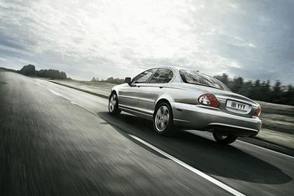 2007 Jaguar X-Type 4