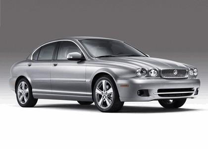 2007 Jaguar X-Type 12