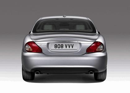 2007 Jaguar X-Type 13