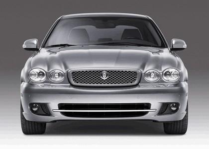 2007 Jaguar X-Type 14